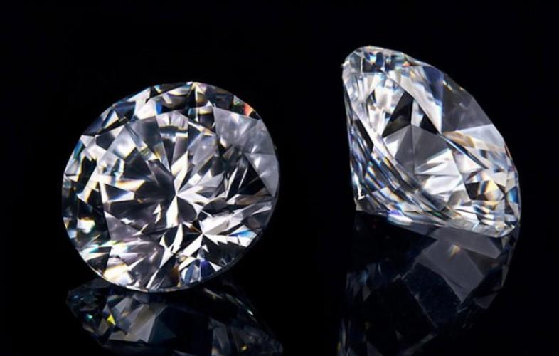 Diamantes, essas coisas lindas que nos fascinam