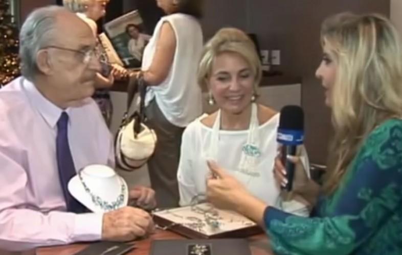 Entrevista com Ruth e Oswaldo - 1