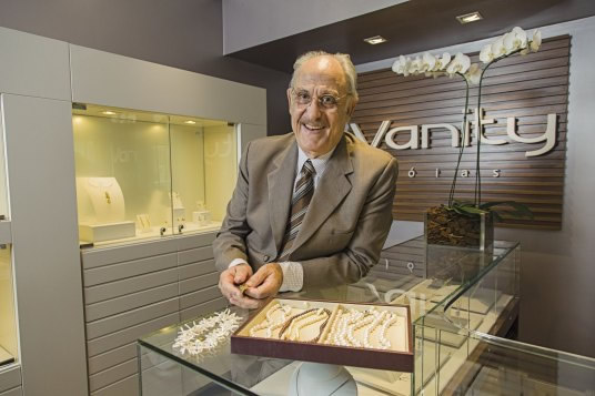 Oswaldo Portella - VANITY JOIAS